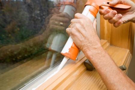 Calfeutrage de portes et de fenêtres